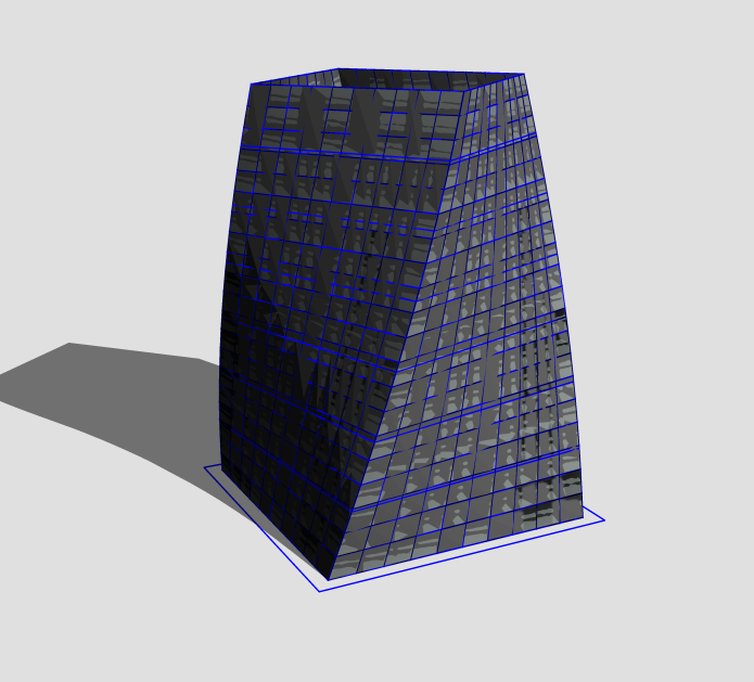 TwistedCube_Revit