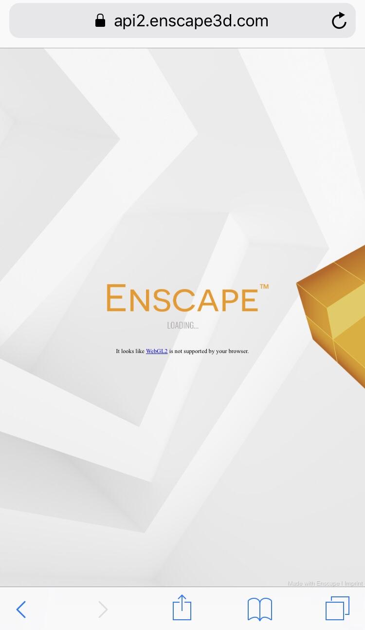Enscape3D minor update 2 4 deserves a major title  Here is